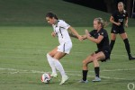USF senior day ends in draw with Bearcats