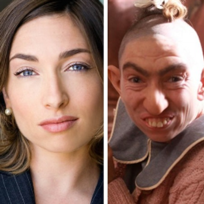 "Naomi Grossman from ""AHS"" Comes to PSU"