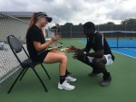 Tennis Transition: Making the Change from Player to Assistant