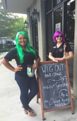 JWCM Hosts Wig Out
