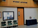 College Hosting Spring Student Activities Fair