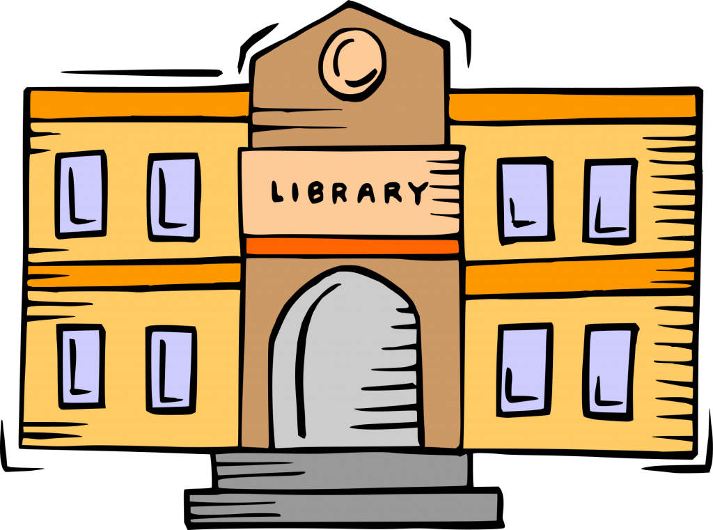Cedar Rapids Public  library  offers  easy  access  for  students