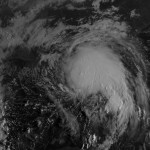 Students prepare For Hurricane Sally