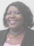 CORRECTED: Mays-Logan receives civil service award