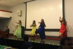Ramapo's celebration of Diwali brings students together