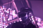 Daft Punk announces split after eight-year hiatus