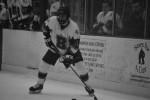 Men's ice hockey clinging to No. 6 spot