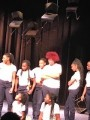 Youth theater group performs play at FAMU