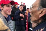 Covington student files lawsuit against news outlets