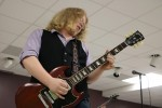 Power House rocks MCCC cafeteria