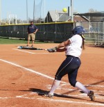 University shortstop runs down history