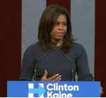 First Lady Michelle Obama, Leading Black Women Clergy Condemn Trump Remarks