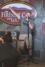 Not your mother's Meatloaf at Fireside Karaoke