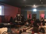 Yoga Sundays at Nefetari's