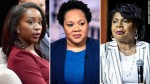 Trump trying to bully female black journalists