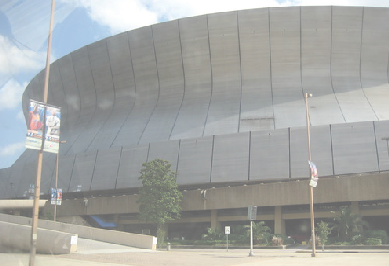 Bayou Classic attendees encouraged to observe precautions in NOLA