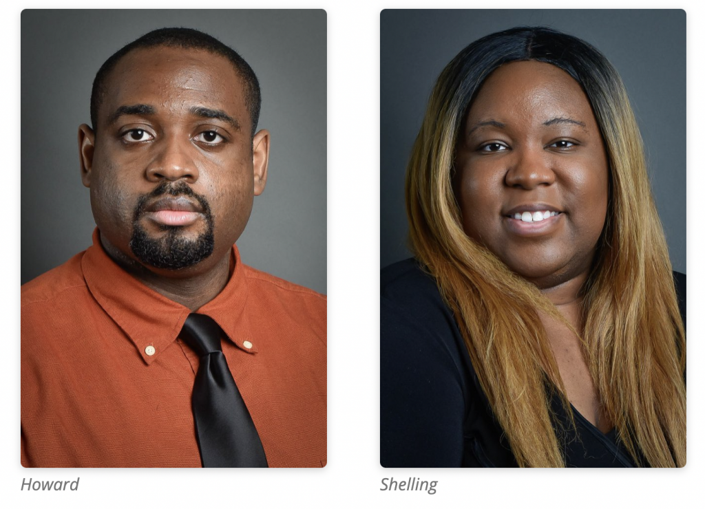 Grambling State University students receive IBM Masters Fellowship