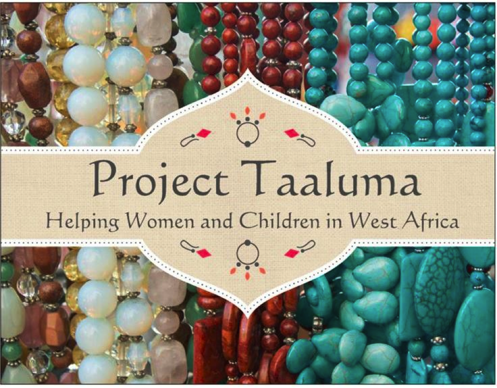 Project Taaluma: Marist students bring smiles to West African women and children