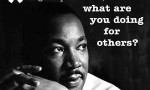 Upcoming Event: MLK Week Of Service