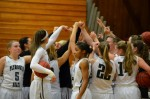 Women's Basketball Falls Once More