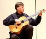Kerber's performance kicks off second week of Guitar Fest