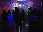 MCCC hosts Halloween Boo Bash