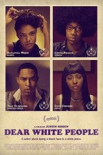 """It's a Black Thang"":  Dear White People and Diversity in Film"