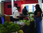 Next DU Farmer's Market on Friday, Sept. 29
