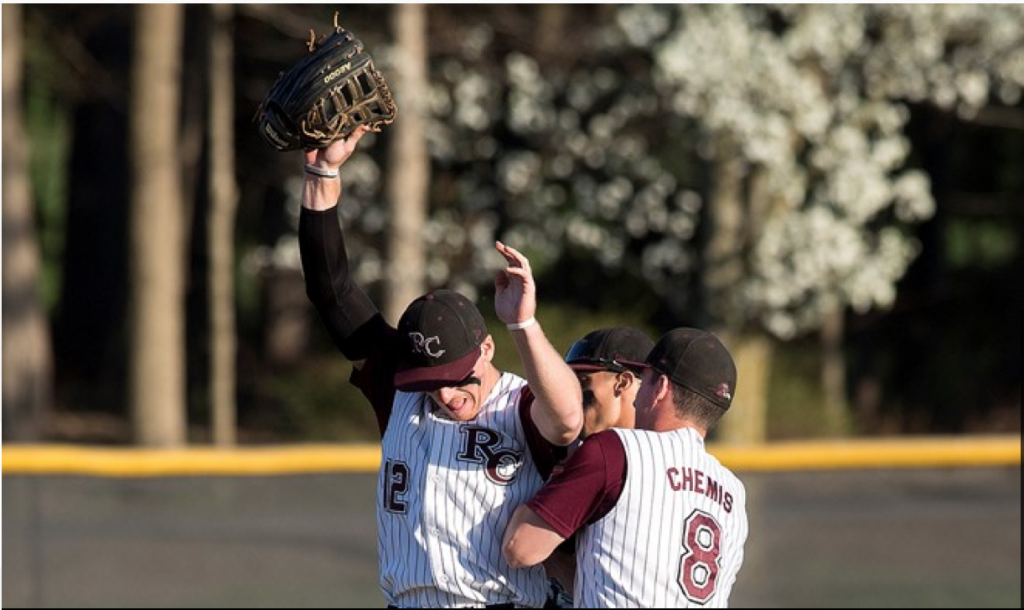 Ramapo's baseball team gears up for the Spring season