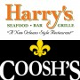 Coosh's a runaway winner for genuine New Orleans cuisine