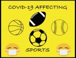 How COVID-19 is affecting sports
