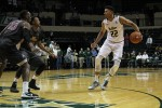 Bulls stave off Pirates for AAC tournament win
