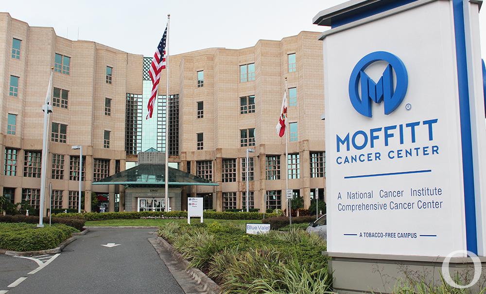Moffitt planning 800 million expansion the oracle for Moffitt builders