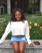FAMU student is black, vegan and proud