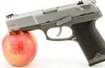 Senate panel Oks proposal to arm teachers