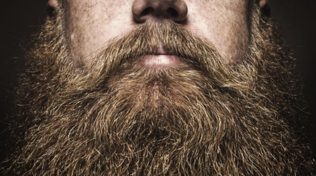 How to have a winning beard game