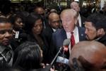 Has Donald Trump won over Black pastors?
