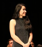 Miyuki Zerke: Outstanding Student Award