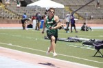 Lions track and field overcome injuries to rank in the top 25
