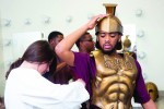 7 Dillard students, Moscow Nights theater company to perform in '24 Hours in the Life of Pontius Pilate'