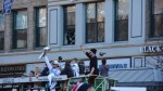 Why You Should Go to a Championship Parade in Boston
