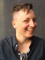Latest for Eagle Pond Authors' Series: Poet Jenny Johnson
