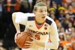 Virginia Cavaliers take NCAA National Championship