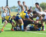 Ram Rugby scares off opponents, prepares for spring