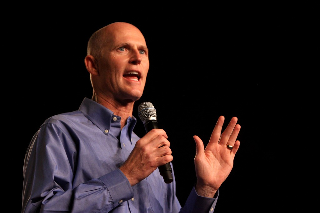 Florida Governor Pushes Again to Cut College Costs for Students