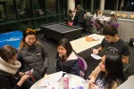 RA Event Educates Students About Chinese Holiday