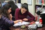Cahill launches Career Café series to help students