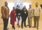 GSU represents in 'Climate Change' conference