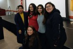 Latin@ Heritage Month celebrates in closing ceremony