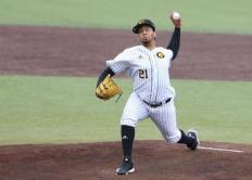 Tigers split in three-game PVAM series